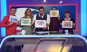 Les animateurs et participants de l'émission #lelien témoignent de leurs micro-agressions linguistiques